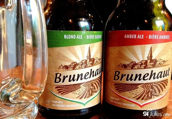 brunehaut gluten reduced beer