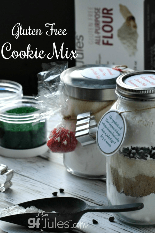 Dec 07,  · This high protein, gluten free cookie mix is quick and easy to make. Further, you are giving a friend or loved one a very special present –the opportunity to have the smell of fresh baked cookies wafting through their home with minimal effort. Here's what you'll need to make this fun DIY Christmas present.